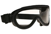 A-TAC® FRAG Goggle with Silicon Frame (510-TF)