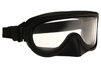 A-TAC® Tactical Goggle with Nose Shield (510-TN)