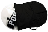 "24"" Round Carry Bag for Body Shield (BS-24R-COV) - 3"