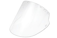 "10"" x 20"" x 0.060"" Clear High Performance Face Shield (IM20-P6F)"