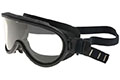A-TAC® Elastic Strap Model, Firefighter Structural Goggle with Apec Lens