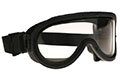 A-TAC® Tactical Goggle with Silicon Frame (510-T)