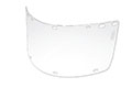 "6"" x 15 1/2"" x 0.060"" Clear High Performance Face Shield (IM12-P6F)"