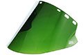 "10"" x 20"" x 0.060"" Shade 3 Welding Specialty Face Shield (IM20-L6F3)"