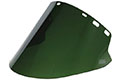 "10"" x 20"" x 0.060"" Shade 5 Welding Specialty Face Shield (IM20-L6F5)"
