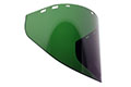 "10"" x 20"" x 0.060"" Shade 3 Welding Specialty Face Shield (IM22-L6F3)"