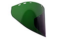 "10"" x 20"" x 0.060"" Shade 5 Welding Specialty Face Shield (IM22-L6F5)"