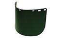 "8"" x 15 1/2"" x 0.060"" Shade 3 Welding Specialty Face Shield (IM9-L6F5)"