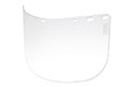 "8"" x 15 1/2"" x 0.060"" Clear High Performance Face Shield (IM9-P6F)"